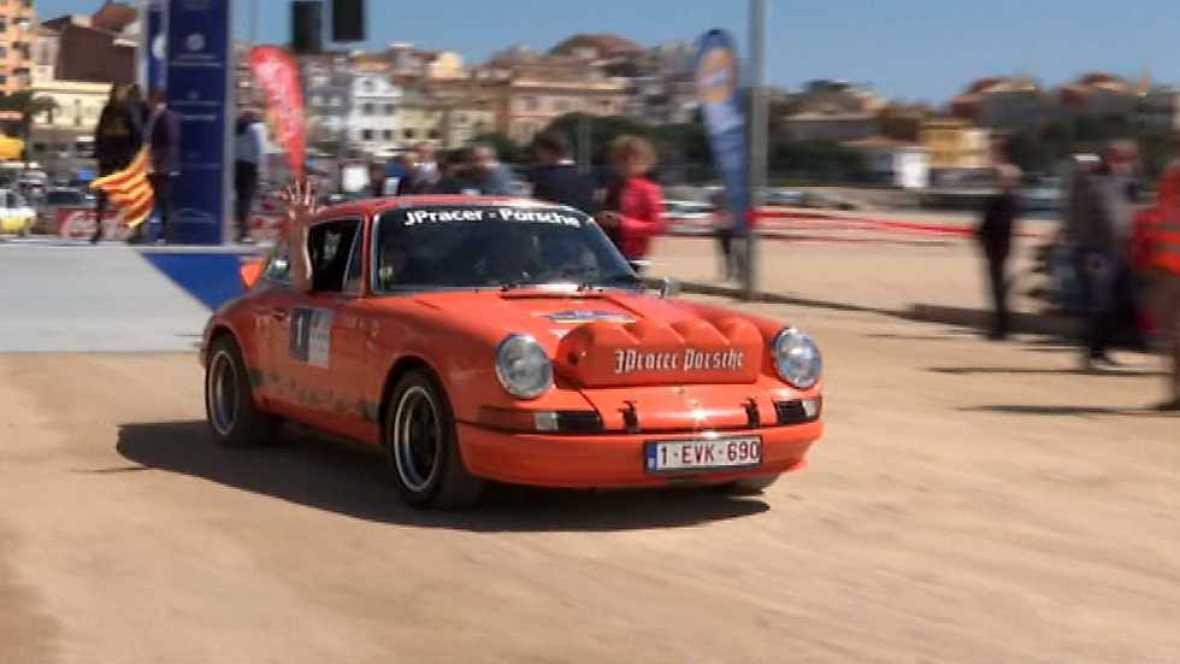 Automovilismo - Campeonato de España Rallyes Históricos 'Rally Costa Brava 2017' - ver ahora