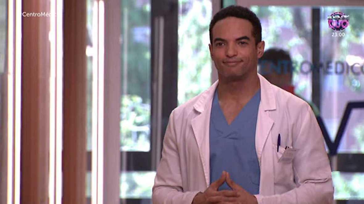 Centro médico - 07/06/17 (1) - ver ahora
