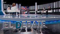 El debate de La 1 - 07/06/17 - ver ahora