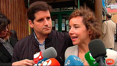 La familia de Ignacio Echeverría agradece las muestras de solidaridad recibidas
