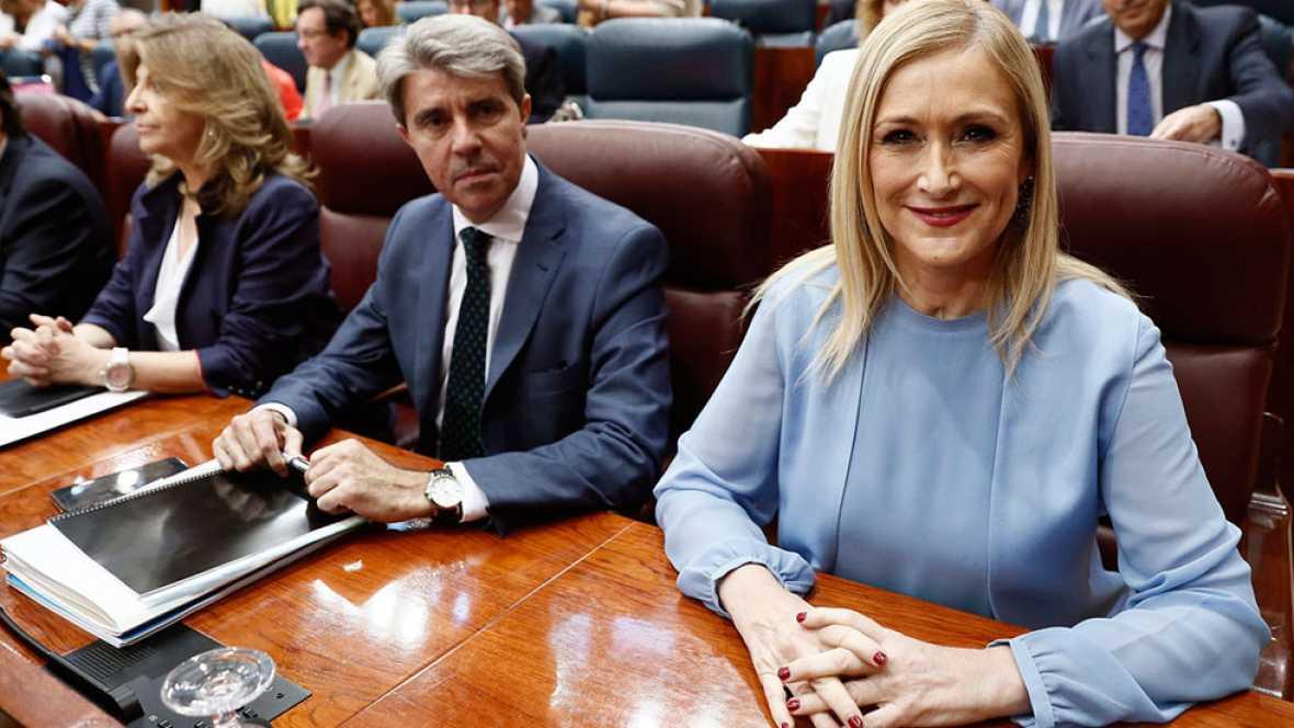 Informativo de Madrid 2 - 08/06/2017