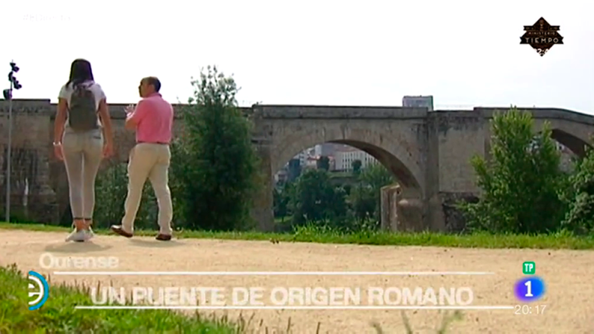 España Directo - Los secretos de Ourense