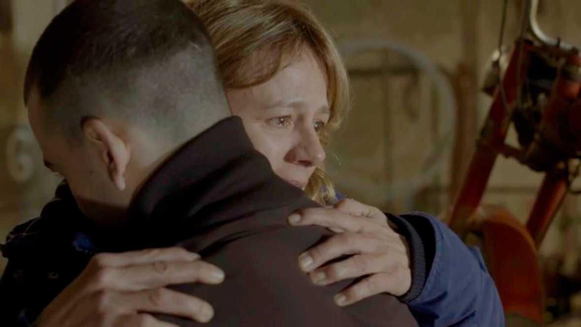 La secuencia de Agustí Villaronga: 'La próxima piel'