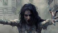 'La momia'