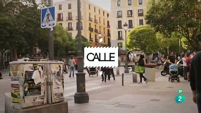 La Aventura del Saber. TVE. Calle 2017
