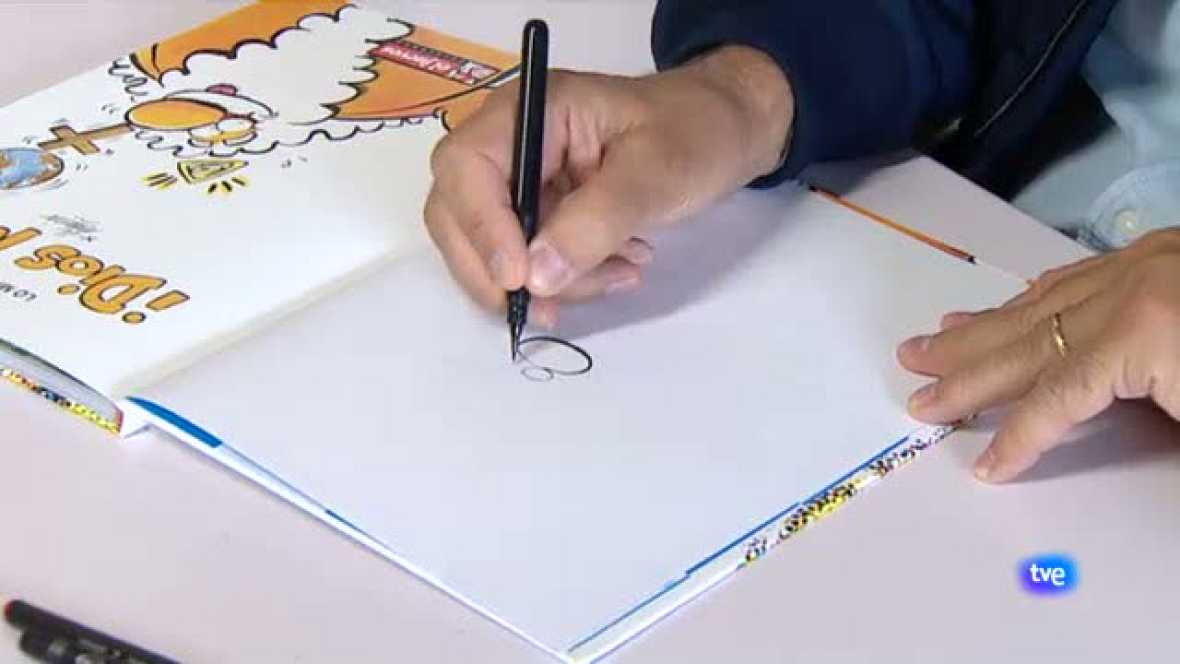 Dibujante Jueves
