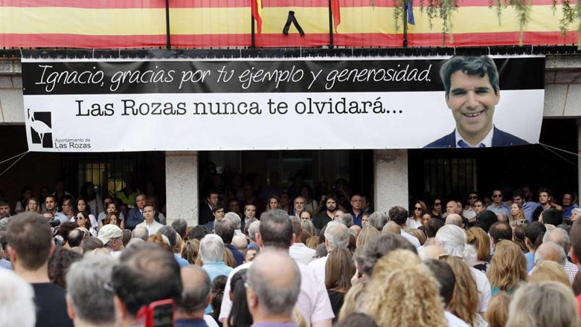 Informativo de Madrid - 09/06/17