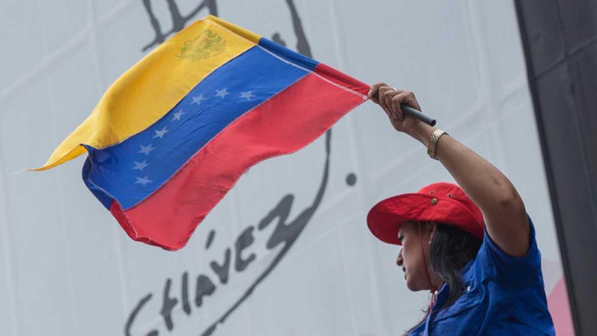 La fiscal general de Venezuela pide la anulación del proceso constituyente impulsado por Maduro