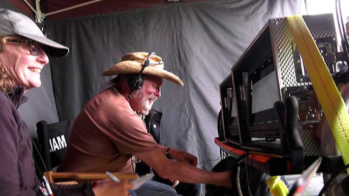Terry Gilliam ha terminado su película sobre el Quijote un proyecto que ha intentado levantar en ocho ocasiones