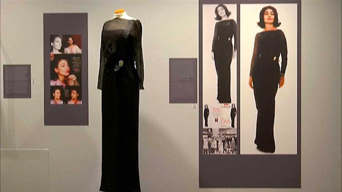 Hace 40 años murió María Callas. Toda una diva de la ópera