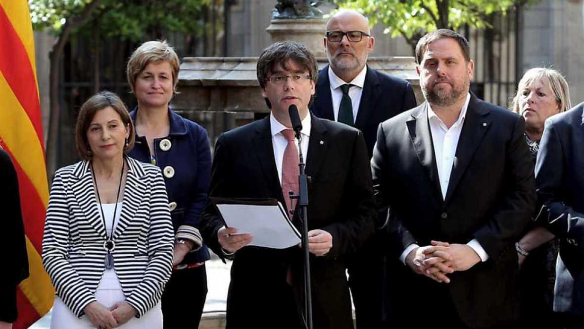 España en 24 horas - 09/06/17 - ver ahora