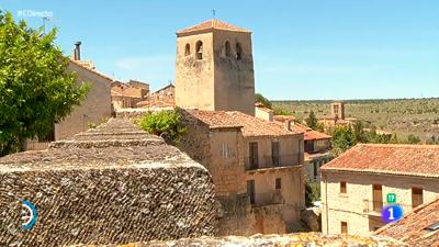 España Directo - Sepúlveda, la villa de las siete puertas