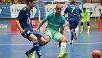 Fútbol Sala - Liga Nacional Play Off, 2º partido: Movistar Inter - FC Barcelona Lassa