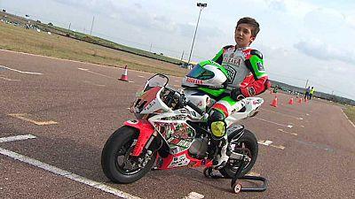 Badajoz Racing School - ver ahora