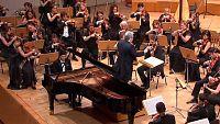 Los conciertos de La 2 - ORTVE-UPM (1ª parte) - ver ahora