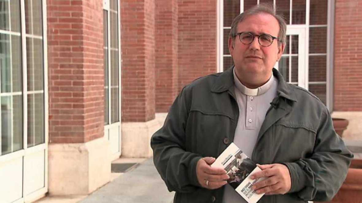 Testimonio - 10 cosas que el Papa propone a los periodistas - ver ahora