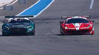 Automovilismo - International GT Open 2ª Carrera desde el Paul Ricard (Francia) - ver ahora