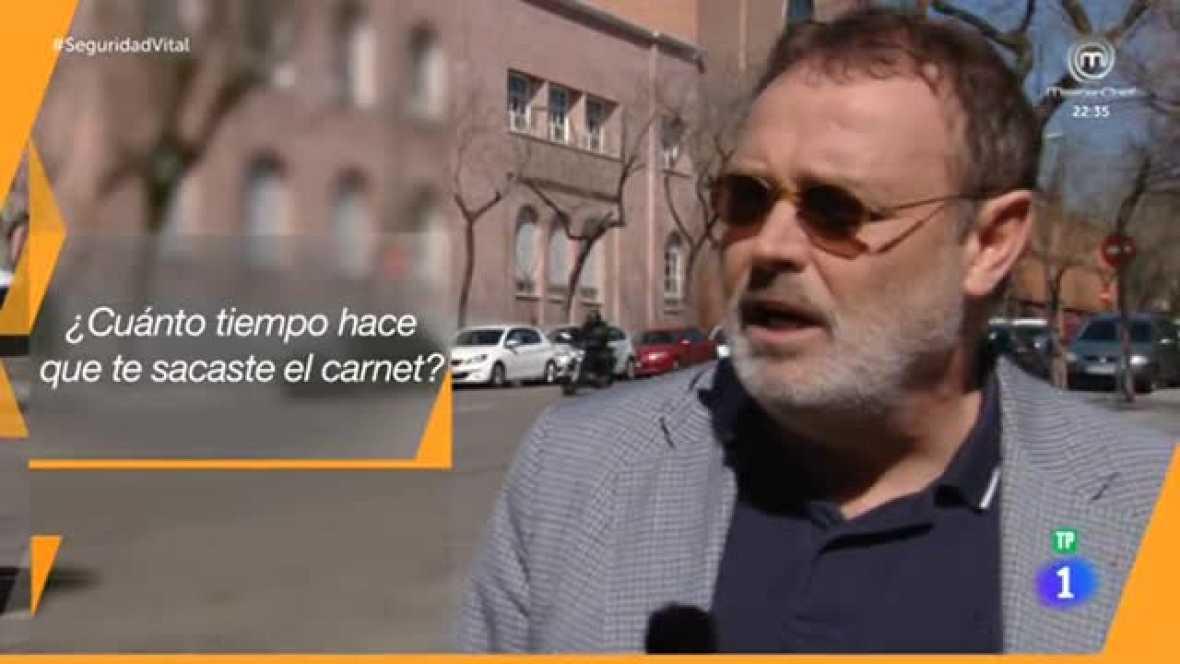 'Cuestionario' - Pablo Carbonell