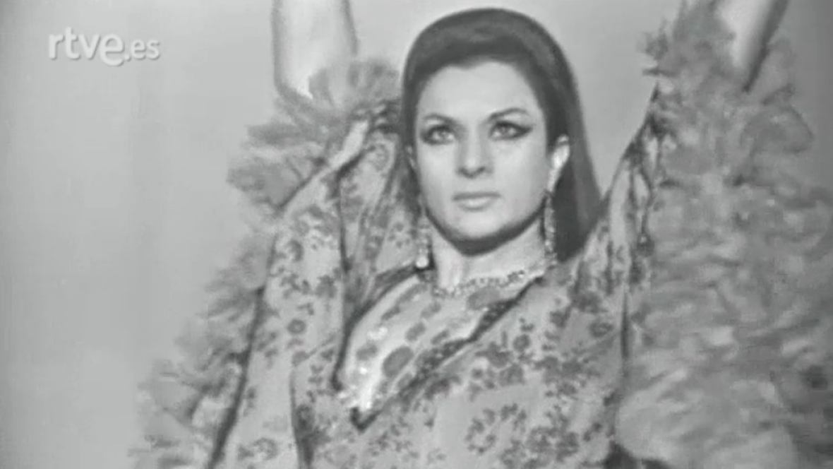 Galas del sábado - 08/02/1969