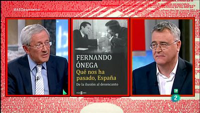 La Aventura del Saber. TVE. Fernando Ónega