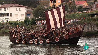 La Aventura del Saber. TVE. El legado vikingo