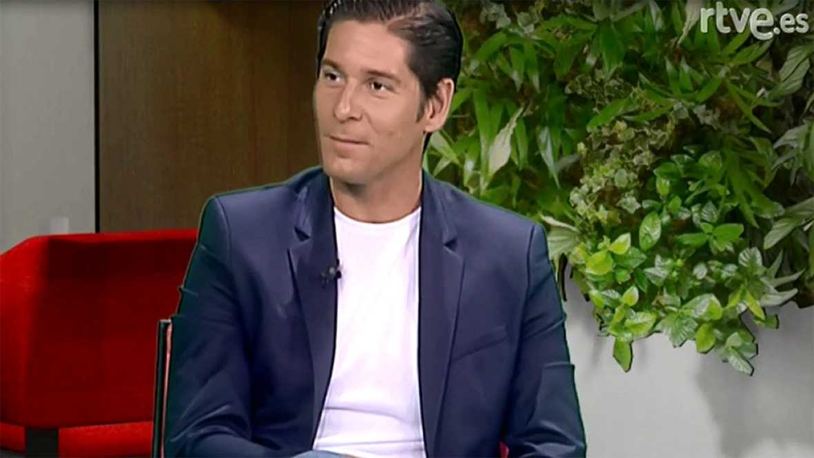 Vuelve a ver el videoencuentro con José María tras su segunda expulsión de MasterChef