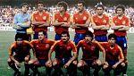 Telemundial 82 - Goles del Mundial