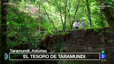 España Directo - Ruta del agua por Asturias