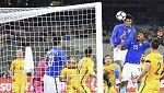 Fútbol - Amistoso Australia - Brasil desde Melbourne (Australia)