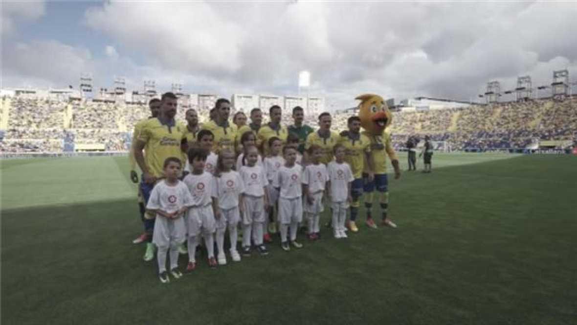 Deportes Canarias - 13/06/2017
