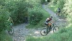 Mountain Bike - Transpyr 2017 - 13/06/17