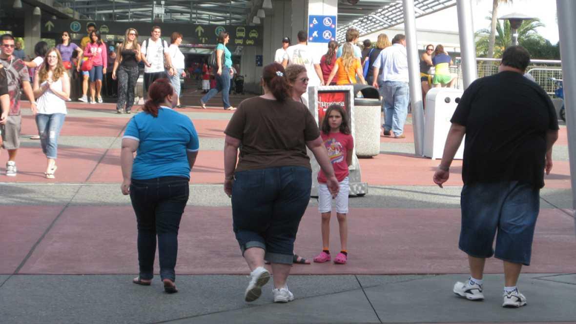 Un estudio revela que unos 2.200 millones de personas padecen obesidad, y entre los primeros, los estadounidenses