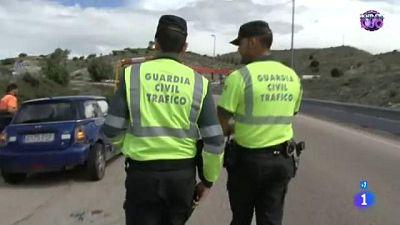 Comando actualidad - Atrapados en el atasco - Operación salida y retorno