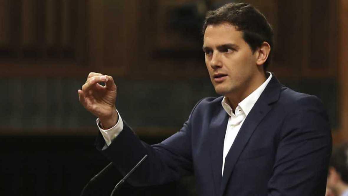 Especial informativo - Debate de la moción de censura de Unidos Podemos a Rajoy (7) - ver ahora
