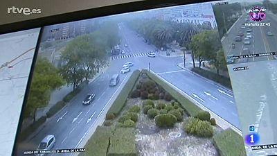 Comando Actualidad - Atrapados en el atasco - Sevilla