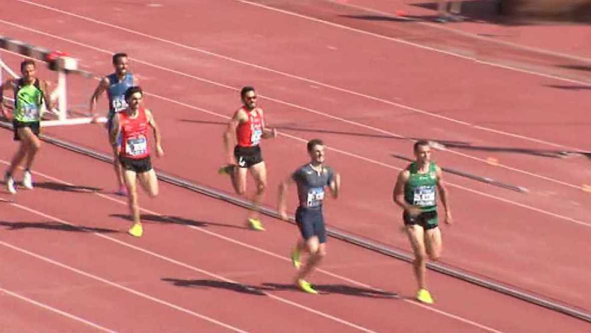 Atletismo - Campeonato de España de Clubes. División de Honor 3ª jornada - ver ahora