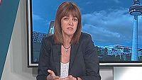 Los desayunos de TVE - Idoia Mendia, secretaria general de los socialistas vascos (PSE-EE) - ver ahora