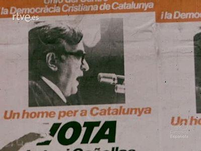 NODO - Noticiario especial dedicado a las primeras elecciones en democracia (15/06/1977)