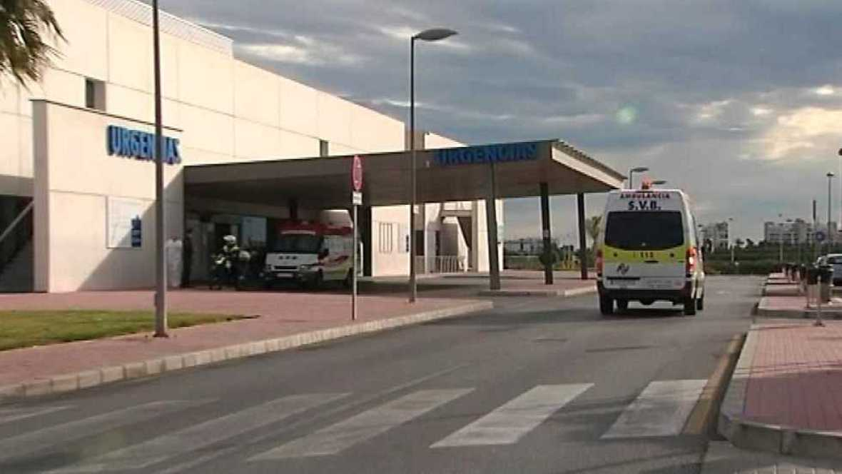 L'Informatiu - Comunitat Valenciana - 14/06/17 - ver ahora