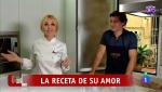 Corazón - Cayetana Guillén Cuervo y su marido nos cuenta cuál es su receta del amor