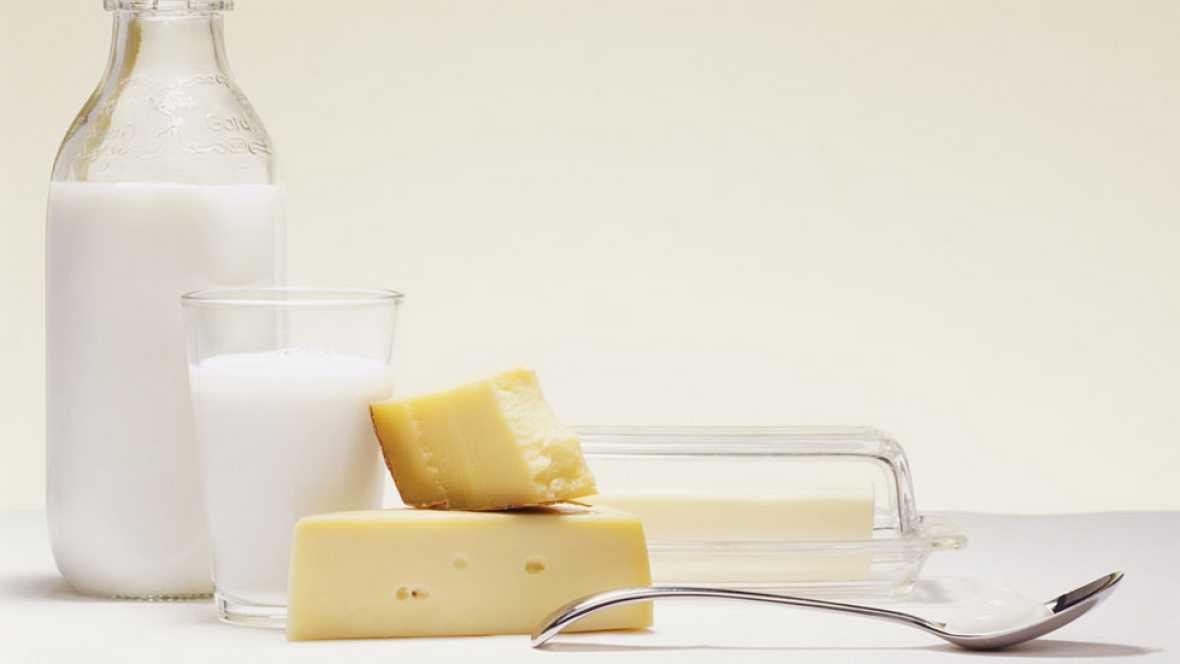 La Unión Europea y el sector lácteo español inicia una campaña para recuperar el consumo de leche
