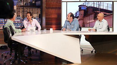 Hora Punta - Después de 113 años la cárcel Modelo de Barcelona cierra. Por sus celdas han pasado más de 150.000 presos. Repasamos las curiosidades de este mítico rincón de Barcelona