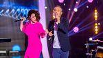 """Fantastic Duo - Pitingo y Macarena Fernandez interpretan """"A puro dolor"""""""