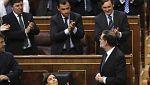 Especial informativo - Debate de la moción de censura de Unidos Podemos a Rajoy (11)
