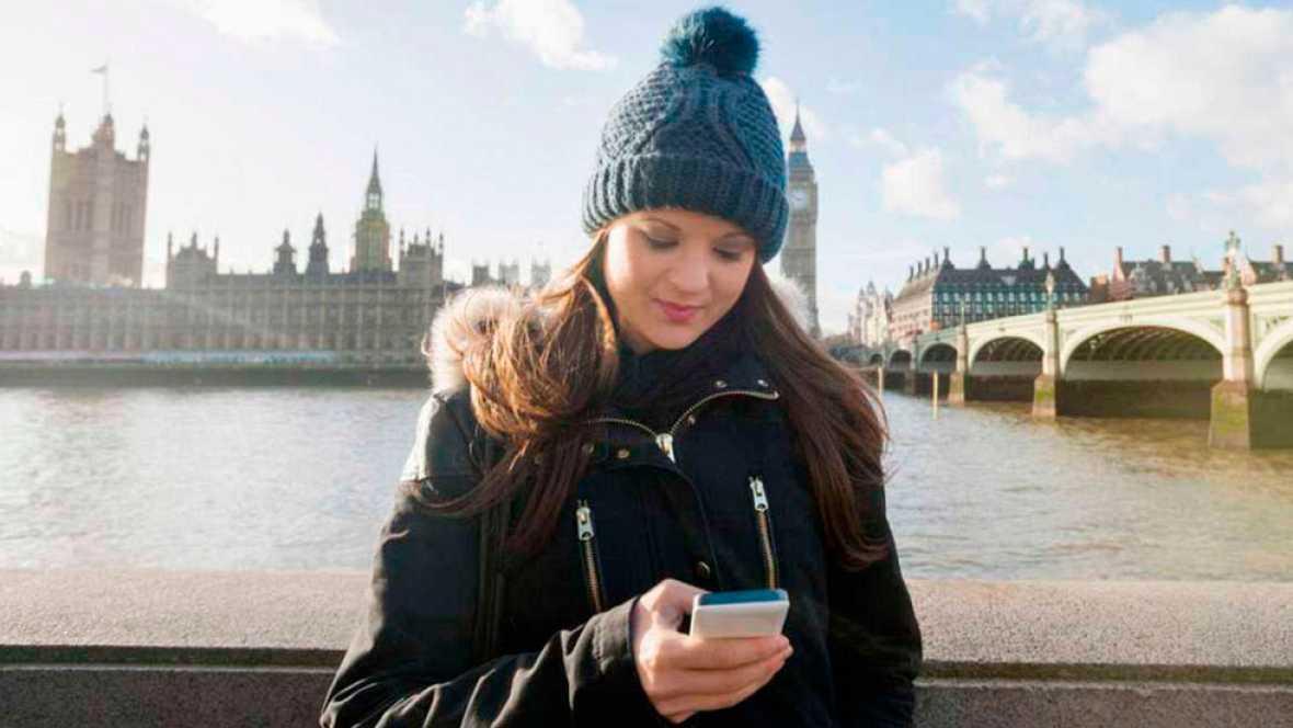 Desaparece el roaming en la Unión Europea