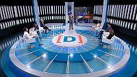 El debate de La 1 - 14/06/17 - ver ahora