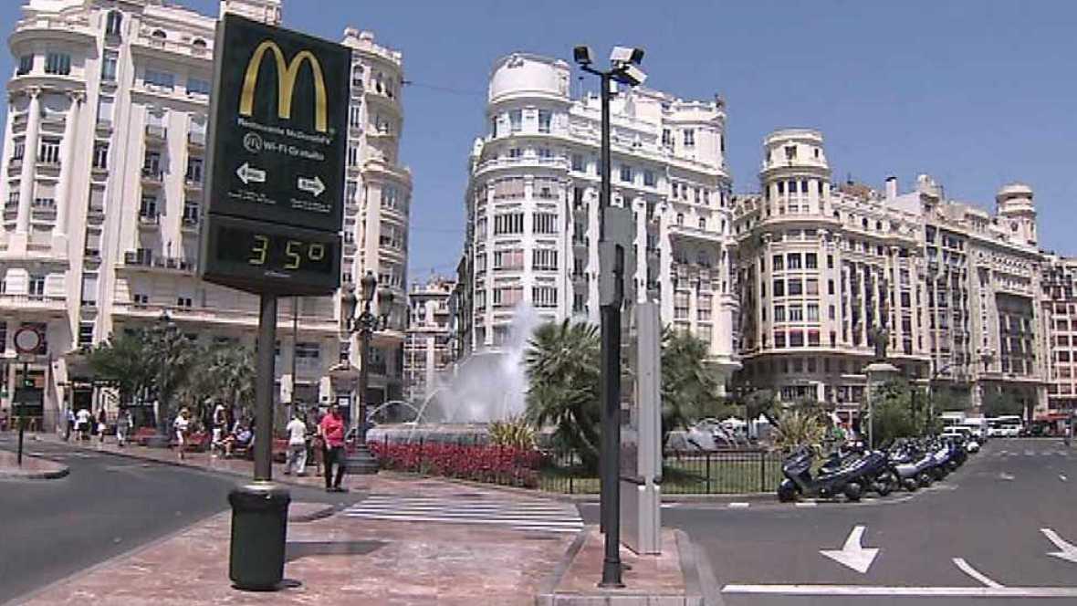 La Comunidad Valenciana en 2' - 15/06/17 - ver ahora