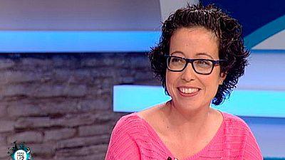 Para todos La 2 - Entrevista con Montserrat Celdrán, profesora de psicogerontología en la Universidad de Barcelona
