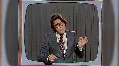Cuarenta años de las primeras elecciones: cómo era la televisión en 1977