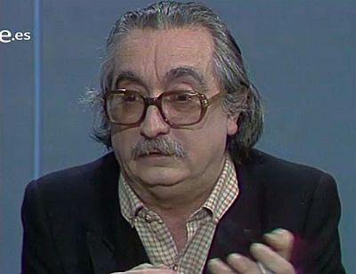 Arxiu TVE Catalunya - Vosté pregunta - Joan Fuster
